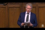Embedded thumbnail for Danny Kruger - Agriculture Bill Speech (03/02/2020)